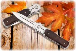 Ножи автоматы