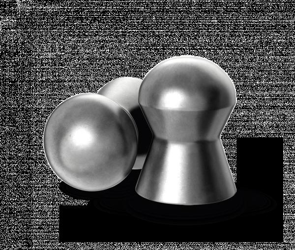 ZBROIA® | Круглые (domed) пульки