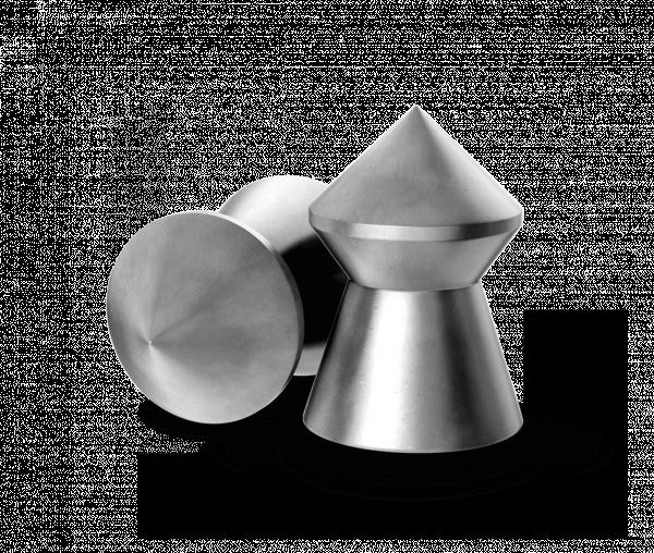ZBROIA® | Остроконечные (pointed) пульки