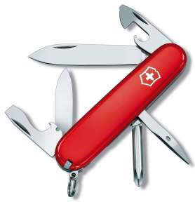 1.4603 Нож Victorinox Tinker Red