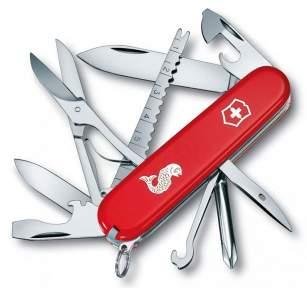 1.4733.72 Нож Victorinox Fisherman