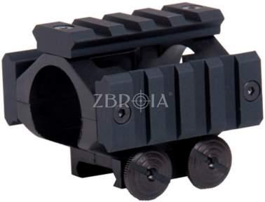 Крепление для фонаря GSG-5