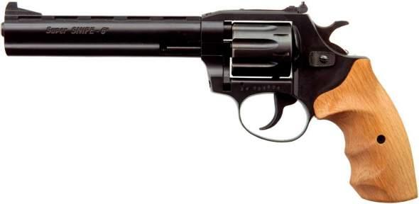 Револьвер Флобера ZBROIA Super Snipe 6