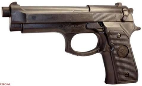 Резиновый пистолет Twin Tower Beretta E416