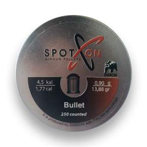 Пульки Spoton Bullet