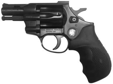 Револьвер Флобера Weihrauch HW4 2.5
