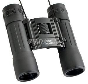 Бинокль Mil-Tec 10x25 Black