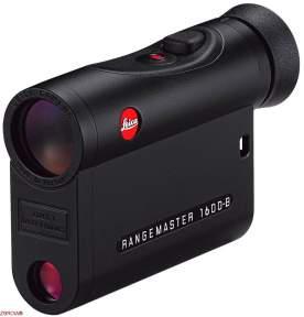 Дальномер Leica Rangemaster CRF 1600-B 7x24