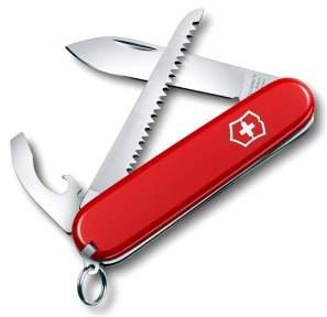 0.2313 Нож Victorinox Walker Red