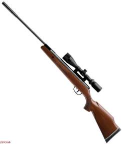 Пневматическая винтовка Crosman Remington Summit 1000 (RW1K77X) + Оптический прицел 3-9x40