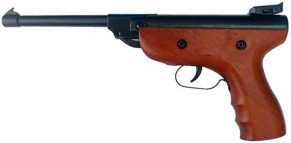 Пневматический пистолет Air Pistol S2