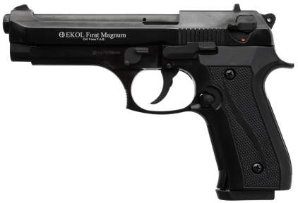 Шумовой пистолет Voltran Ekol Firat Magnum