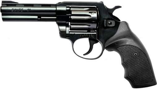 Револьвер Флобера ZBROIA Snipe 4
