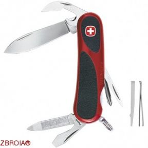 Нож Wenger 1.11.09.821