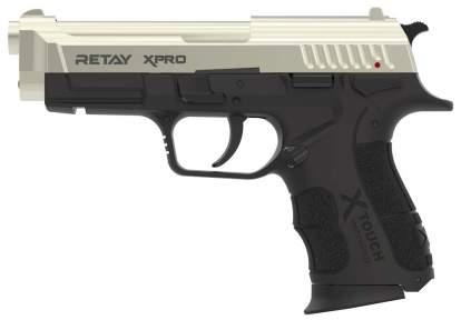Шумовой пистолет Retay Arms XPro Satin