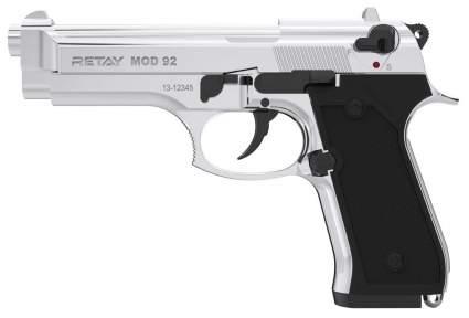 Шумовой пистолет Retay Arms Mod. 92 Nickel