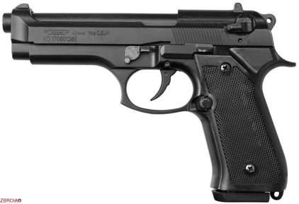 Пистолет Флобера СЕМ Роббер