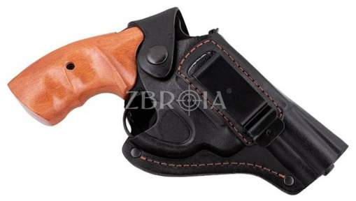 Кобура поясная Beneks для револьверов Флобера 3
