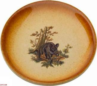 Тарелка десертная Kozap (19 см) 9/0225