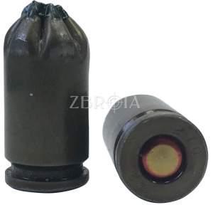 Патрон холостий Техкрим 10ТК (пістолетний, 10х18 мм)