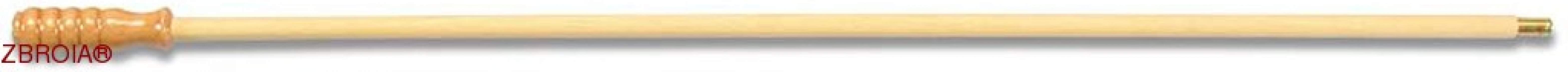 Шомпол Stil Crin деревянный (цельный)