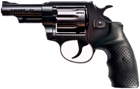 Револьвер Флобера ZBROIA Snipe 3
