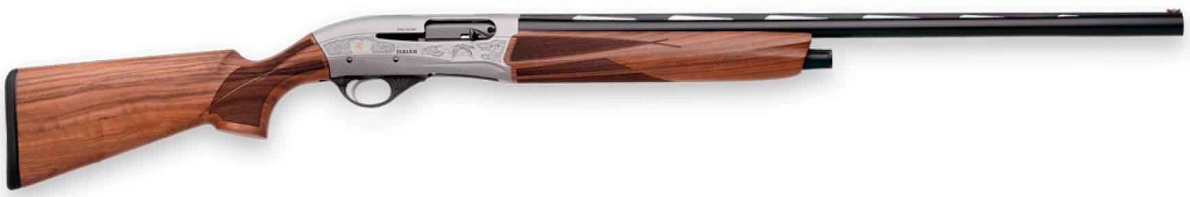 Ружье Fabarm L4S Grey Hunter Maxi кал. 12/76