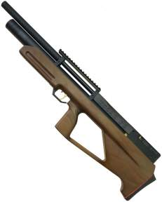Винтовка (PCP) ZBROIA Козак FC 450/230 (4.5 мм, коричневый)