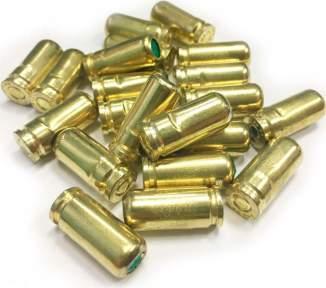 УЦІНКА. Патрон холостий ZBROIA M.A.C. (пістолетний, 9 мм)