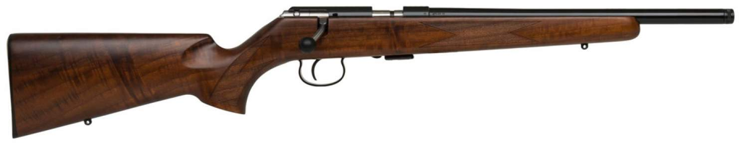 Винтовка малокалиберная Anschutz 1416 D G-20 Classic кал. 22 LR