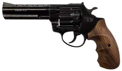 Револьвер флобера ZBROIA PROFI-4.5