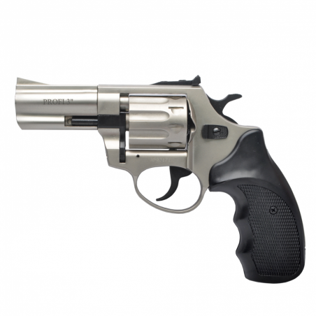 ZBROIA. Револьвер флобера PROFI-3