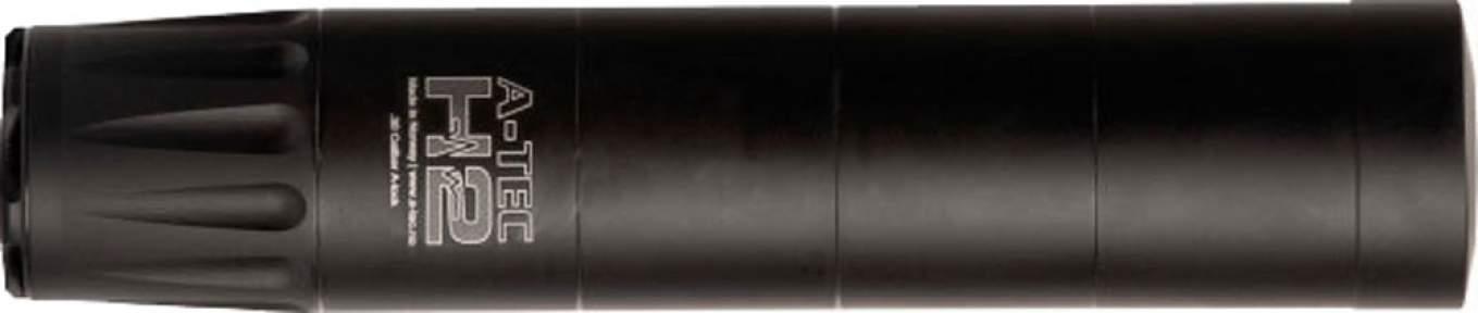 Саундмодератор A-TEC H2 - кал .30 (Резьба M15x1)