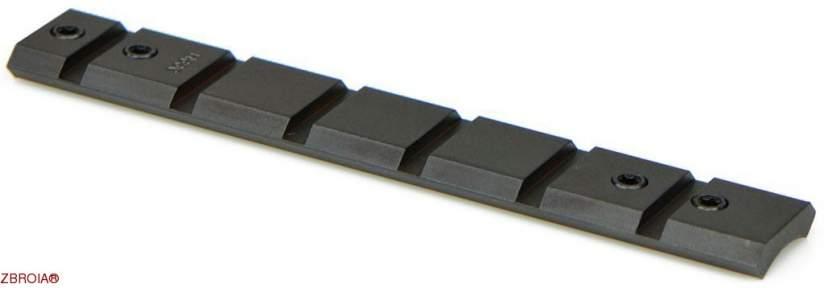 Планка Warne Browning BAR Weaver M996M
