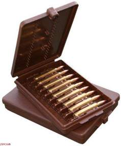 Коробка MTM Ammo Wallet на 9 патронов кал. 223 Rem
