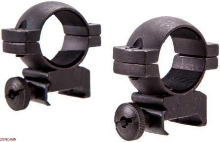 Кольца NсStar RB03 (25,4 мм)