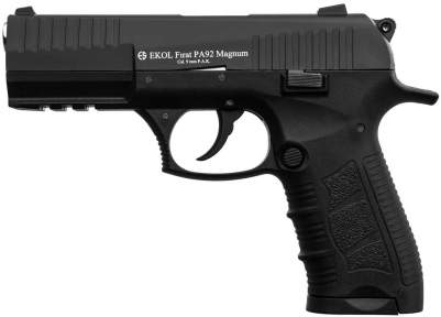 Шумовой пистолет Voltran Ekol Firat PA92 Magnum