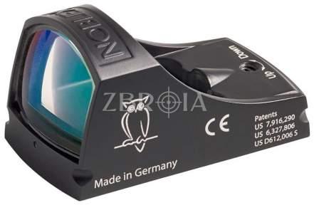 Коллиматорный прицел Docter Noblex Sight C Flat Graphite Black 7 MOA