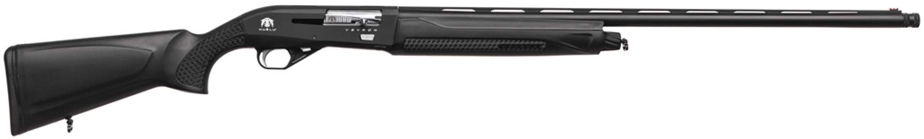 Ружье Huglu Veyron Black Synthetic кал. 12/76