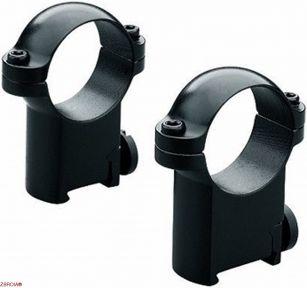 Кольца Leupold 54410 High для Sako/Ruger (25,4 мм)