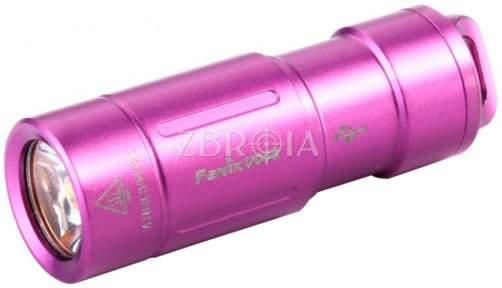 Фонарь Fenix UC02 Purple