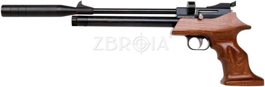 Пневматический пистолет (PCP) Diana Bandit
