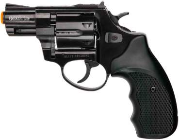 Шумовой револьвер Ekol Lite Matte Black