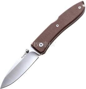 Нож Lionsteel Opera G-10 Sand