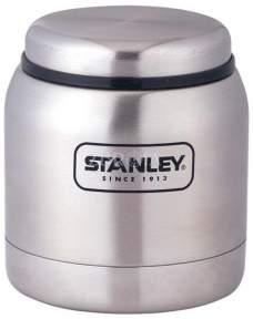 Термос для еды Stanley Adventure 0.29л ц:серебро