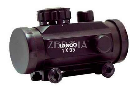 Коллиматорный прицел Tasco 1х35 (с креплением 11 мм)