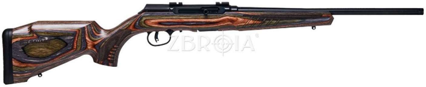 Винтовка малокалиберная Savage A22 BNS-SR 18