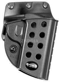 Кобура Fobus для Форт-12/14, Colt 1911 с креплением на ремень