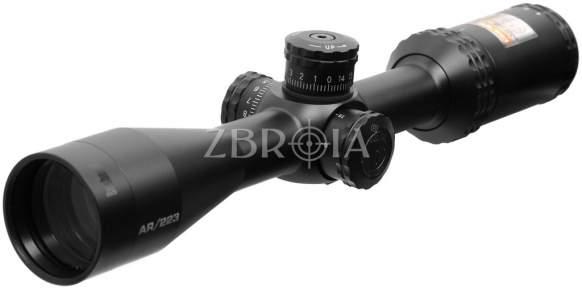Прицел Bushnell AR Optics 3-9x40