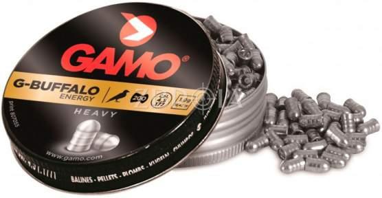 Пульки Gamo G-Buffalo